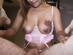 Pissing & Fucked by Jasmine