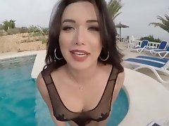 Watch and Get Horny with Bianka's 3rd Part of Her Sexy POV GoPro Video