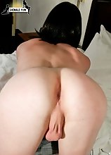 Dita is a young but very passable tgirl from the Eastern part of Canada. She brings her small town kindness and demeanour with her to the big city of